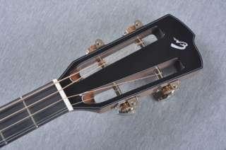 Sage Master Class Revival 4 String Tenor Guitar   USA   Kingston Trio