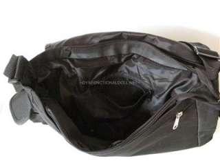 NEW BLACK & RED CORSET MESSENGER BAG VAMP PIN UP GOTHIC LOLITA METAL