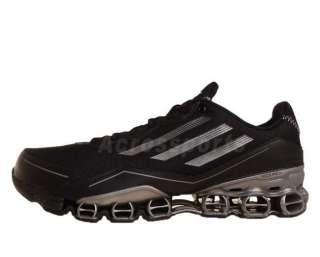 Adidas adiZero Bounce Trainer Black Silver New 2012 Mens Training