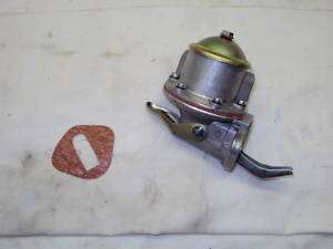 2641A064 PERKINS 6.354 FUEL TRANSFER PUMP
