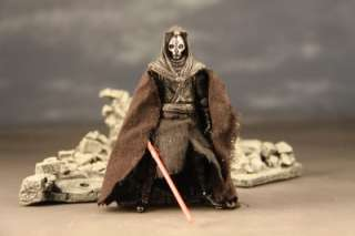Darth Nihilus Star Wars Sith Vintage Collection KOTOR Legacy UNLEASHED