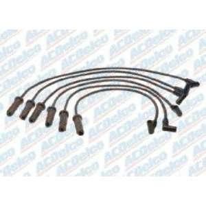 ACDelco 616N Spark Plug Wire Kit Automotive