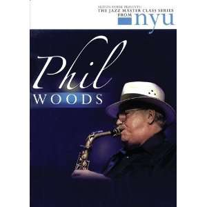 Master Class Series from NYU (Saxophone)   DVD Musical Instruments