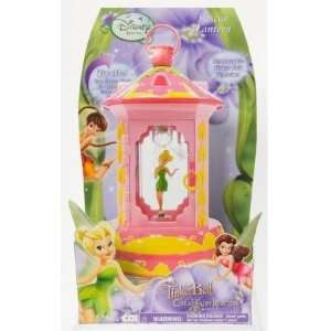 Disney Fairies Tinker Bell Great Fairy Rescue Lantern