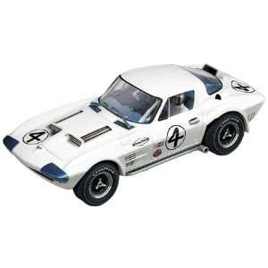 Carrera Digital 124 Slot Cars   Chevrolet Corvette Grand
