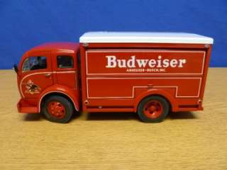 Danbury Mint 1955 Budweiser Delivery Truck I64