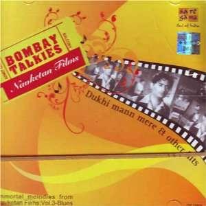 Vol 3 Bombay talkies navketan films Various artist Music