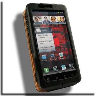 Wallet Leather Case for Motorola DROID BIONIC Pouch A Moto Verizon