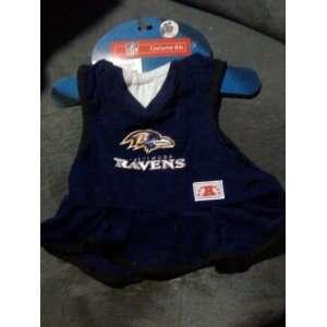 NFL Baltimore Ravens Baby Costume Bib Baby
