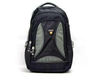 New Men Women outdoor travel Camping backpack laptop school bag back
