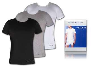 Tommy Hilfiger Unterhemd T Shirt Herren S M L XL