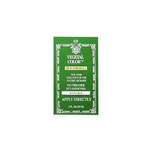 Vegetal Henna Red 2 Oz   Herbavita Natural Hair Color: Beauty