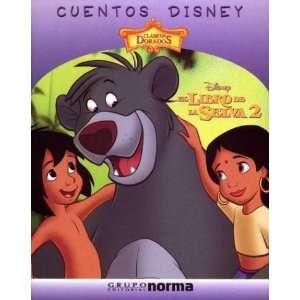 El Libro de La Selva 2 (Walt Disney Classic in Spanish