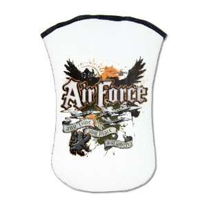 Kindle Sleeve Case (2 Sided) Air Force US Grunge Any Time