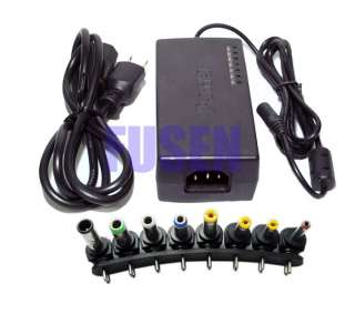 Universal Laptop Notebook AC Charger Power Adapter 96W