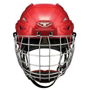 Tour Hockey Spartan Gx Hocley Helmet with Cage  Sports