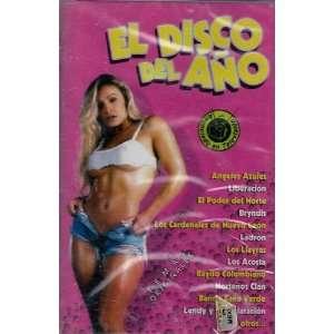 AZULES; LIBERACION; EL PODER DEL NORTE; LADRON; LOS LLAYRAS Music