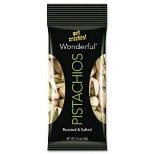 PAM072142WE2   Wonderful Pistachios Office Products