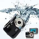 SVP 18MP Max. UnderWater Digital Camera + Camcorder *WaterProof