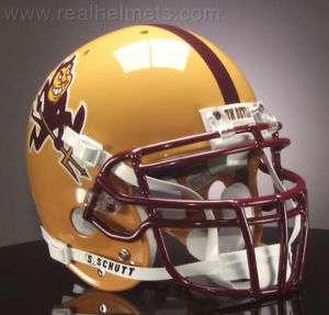 ARIZONA STATE SUN DEVILS Gameday Football Helmet ASU