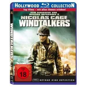 Windtalkers movie online