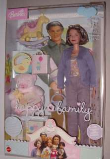 Kundenbildergalerie für Barbie B7690   Happy Family Großmutter