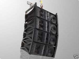 Line Array E.V. Electro Voice XLC 127 DVX 12 box |