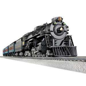 Polar Express O Gauge Track 40 in. x 60 in. Dimension Christmas Train