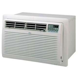 500 BTU 230/208v Through the Wall Air Conditioner with Heat and Remote