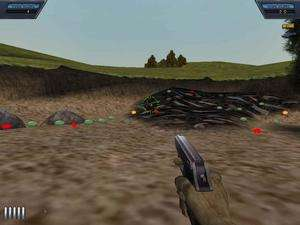 Top Shot II 2 PC CD target shooting skill game sequel