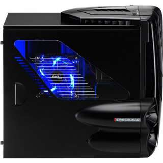 CASE AEROCOOL SYCLONE 2 II BLACK CABINET PC NERO