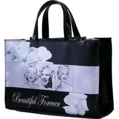 Marilyn Monroe Signature Product Marilyn Monroe™ Tote MM35   Free