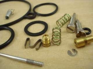 NEW Carburetor Repair Kit / HONDA C70 C90