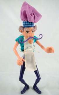 American Greeting Strawberry Shortcake 2nd Edition The Purple Pie Man