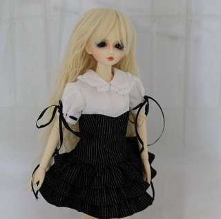 BJD DOLL Girl MSD 1/4 BJD Lovely Dress/Outfit/Clothes KK 4DC041