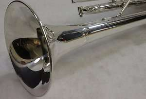 Model B 127 Bb Trumpet, w/case, Upgrade Student Trumpet!