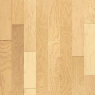 Wide x Random Length Solid Hardwood Flooring AHS4010 at The Home Depot