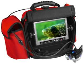FS2000DT Underwater Camera with DTD (Depth, Temperature, Direction