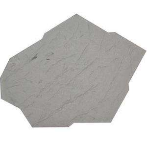 EmscoResin Natural Style Paver Stones, Platic and Lightweight, Granite