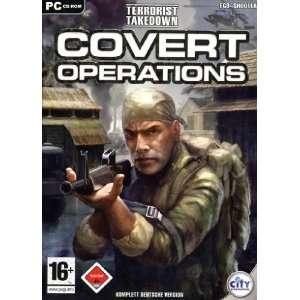 Terrorist Takedown Covert Operations  Games
