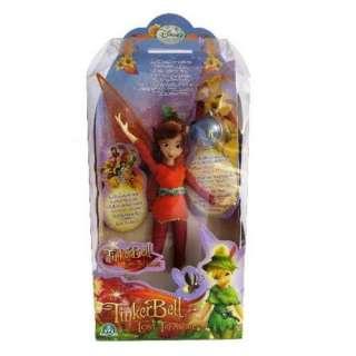 Giochi Preziosi 70266151 Disney Fairies Tinkerbell Puppe EMILY 23cm