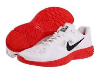 Nike Womens Nike Lunar Sweet Victory WHITE/BLACK CRIMSON NTL GREY