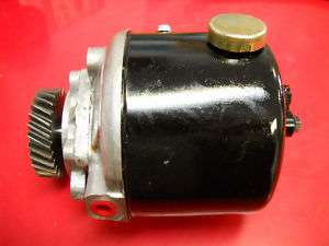 FORD POWER STEERING PUMP 2000 3000 4000 5000 5600 7000 7600 7700