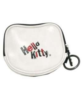 Coin Bag HELLO KITTY NEW Sanrio Angry CoinPurse Case