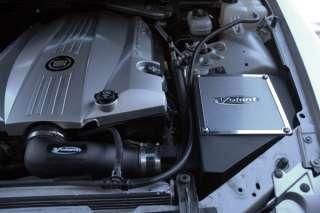 Cold Air Intake Kit 05 08 Cadillac STS 4.6L V8