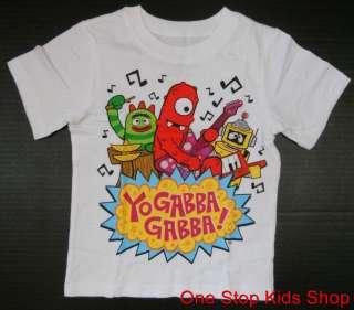 Toddler 12 18 24 Mo 2T 3T 4T Tee SHIRT Top Plex Muno Brobee YGG