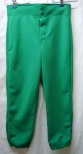 Russell Athletic Junior Boys Baseball Pants Size S USED