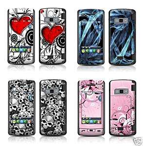 LG enV envy Touch VX11000 Skin Cover Case Decal