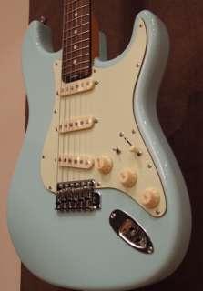 LEVINSON BLADE TEXAS STD PRO in SONIC BLUE