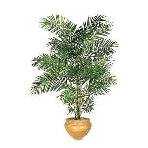 Nu Dell : Artificial Areca Palm Tree, 6 ft. Overall Height